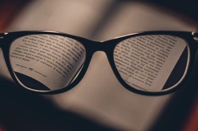 Glasses Reading Glasses Spectacles  - Free-Photos / Pixabay