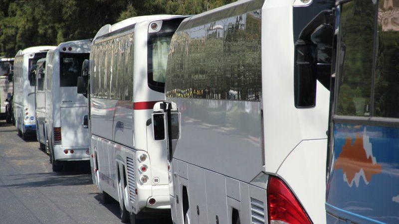 Kostenfreies W-LAN in Bussen und an Haltestellen